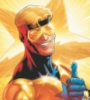 madripoor_rose: Booster Gold giving a thumbs up (Booster Gold)