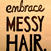 klingonlady: (stock: Messy hair)