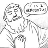 regndoft: (Herodotus!)