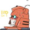 cliffjumper: (!?? - blush)