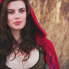 veleda_k: Red from Once Upon a Time (Once Upon a Time: Red)