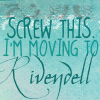 wyn: (Quote: LOTR: Moving to Rivendell)