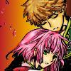 guardians_song: The adult Syaoran and Sakura from Tsubasa Reservoir Chronicle (TRC (het) OTP, love)