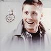 wyn: (Supernatural: Dean: Happy Dean, Supernatural: Dean: Happy Dean!)