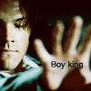 devoveo: (boy king)
