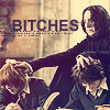 learned_soul: (snape's bitches)