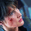 thingswithwings: MCU Maria Hill looking bloody and determined (avengers - maria bloody and determined)