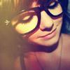 ext_84480: Photo of dork with big glasses (Default)