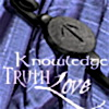 ymwroli: (knowledge - truth - love)