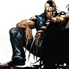 manicferret: Daken sitting and ranting to Romulus (Rebel)