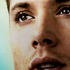 heard_the_owl: made by iwantpie on lj (SPN - Dean is too pretty)