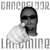 dancefloorlandmine: Me pointing at camera (Default)