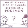 moonvoice: (o - games - eleven of pokemon?)