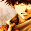 suanz: (Saiyuki - Son Goku)