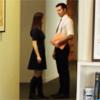 lizzardgirl: (LBD/hallway)