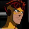 chrisdv: (Kid Flash)