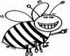 aloksa: (Пчела с шилом вместо жала)