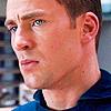 Cpt. Steven Rogers ☆ Captain America