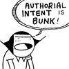 glaukopis: Cat and Girl: authorial intent (authorialintent)