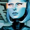 hot_tramp: EDI the sexy robot from Mass Effect (mass-effect-edi)