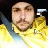 fadingendlessly: (Frank (FACE and yellow jacket))