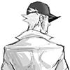 smuppetwrangler: (back)