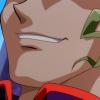 nobodys_king: A closeup of Jirarudan's smirk (Yes good)