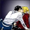 dragonimp: (Roy/Ed kiss)