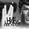 justcyanide: (Live long & prosper)