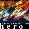 tsukinofaerii: I need a hero (Steve: I Need a Hero)