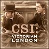 tsukinofaerii: CSI Victorian London (CSI Victorian London)