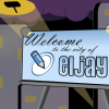 tsukinofaerii: Welcome to the city of El-Jay (light the ban-signal!)