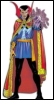 ext_213697: Doctor Strange, Sorceror Supreme (Strange)