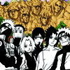 eos_joy: Naruto - Team (Naruto - Team)