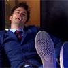 ximeria: (dw - doctor's feet)