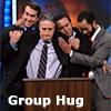 ximeria: (MISCH - group hug)