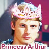 ximeria: (merlin - princess arthur)