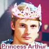 ximeria: (merlin - princess arthur)