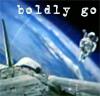 sternel: (boldly go)