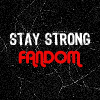 ravenqueen55: (Stay Strong)