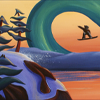 sarahmac: (snowboarding)