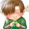 amai_kaminari: (baby hakkai my kappa)