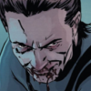 comradecourt: Leo: Bloody smirk (Default)