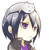 heiwajima_kasuka: (Yuigadokusonmaru)