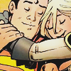 somerset: ([ dc ] super hug)