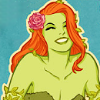 burntfeathers: (Poison Ivy: *beams*)