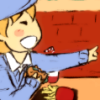 assistantluke: (Layton : :D)