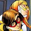 burntfeathers: (Iris and Lian: Super heroines in trainin)