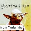 kj_svala: (SW yoda gramma)