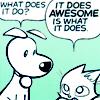 everythingiam: (COMICS :: AWESOMEFEST.)